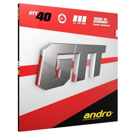"""Andro """"GTT 40"""""""