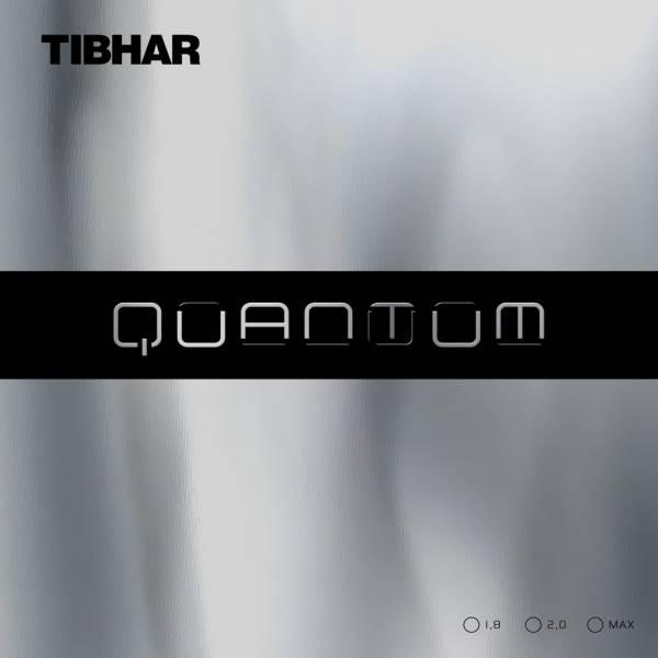 """Tibhar """"Quantum"""""""
