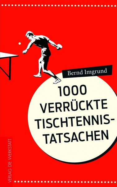 """Boutique/DVD's """"1000 verrückte TT-Tatsachen"""""""