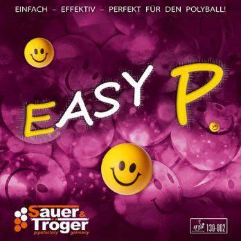 """Sauer & Tröger """"Easy P"""""""