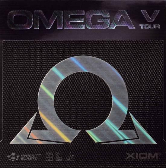 """XIOM """"Omega V Tour"""""""