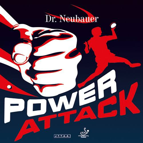 """Dr. Neubauer """"Power Attack"""""""