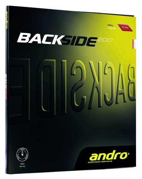 "Andro ""Backside 2.0 D"""