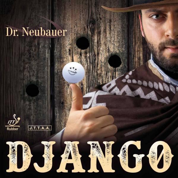 "Dr. Neubauer ""Django"""