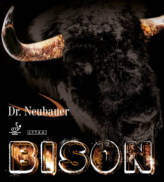 """Dr. Neubauer """"Bison"""""""