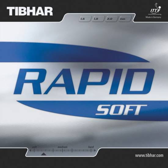 "Tibhar ""Rapid Soft"""