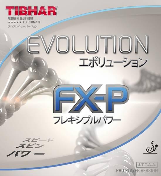 "Tibhar ""Evolution FX-P"""