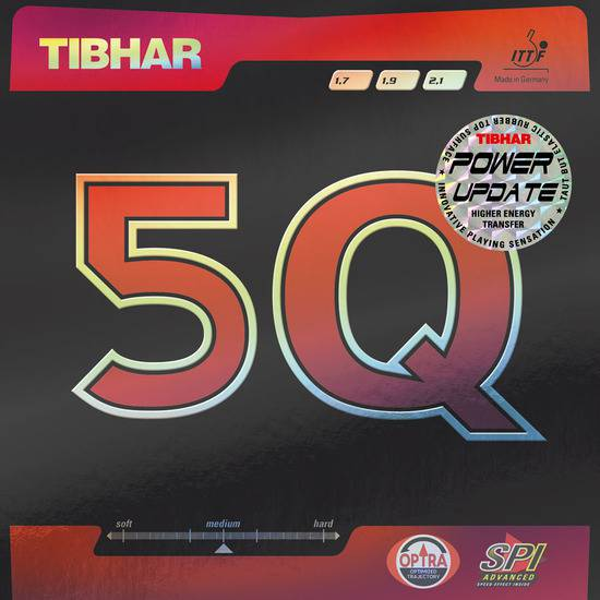 "Tibhar ""5 Q Power Update"""