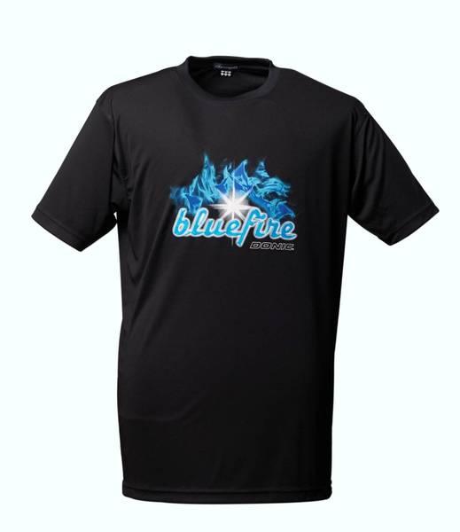 "DONIC ""T-Shirt Bluefire"""