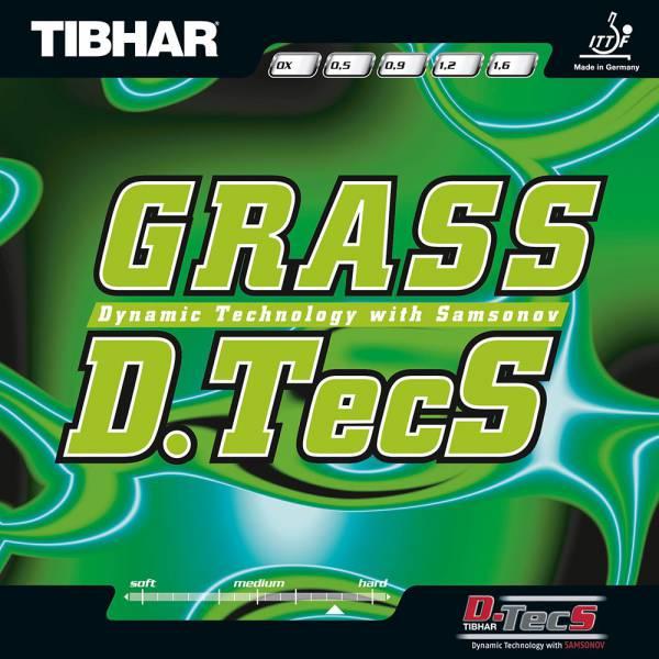 "Tibhar ""Grass D.Tecs"""