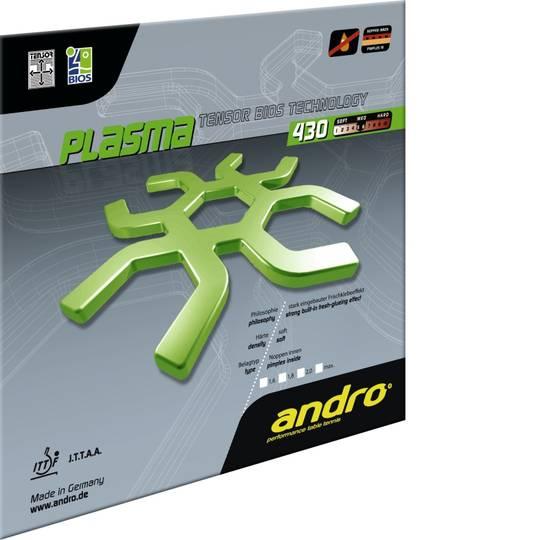 "Andro ""Plasma 430"""