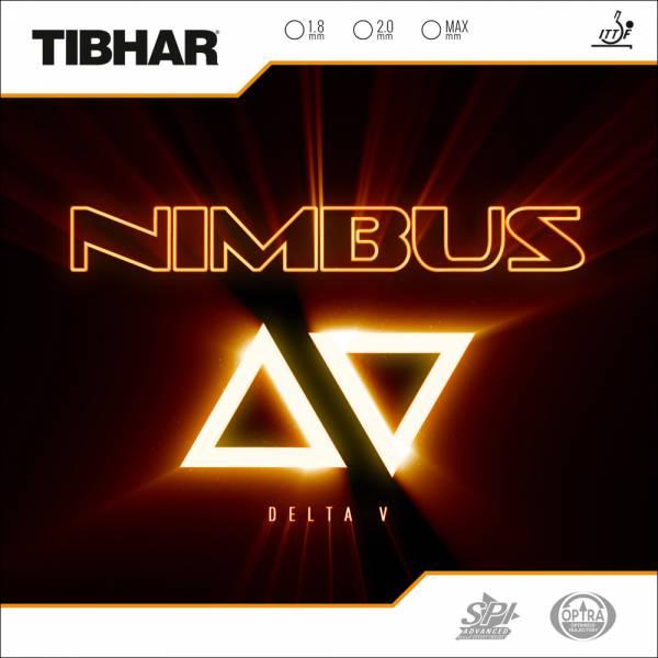 "Tibhar ""Nimbus Delta V"""