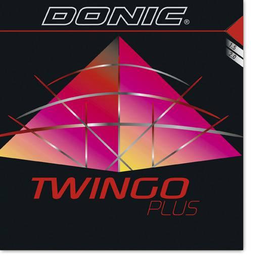 """DONIC """"Twingo Plus"""""""