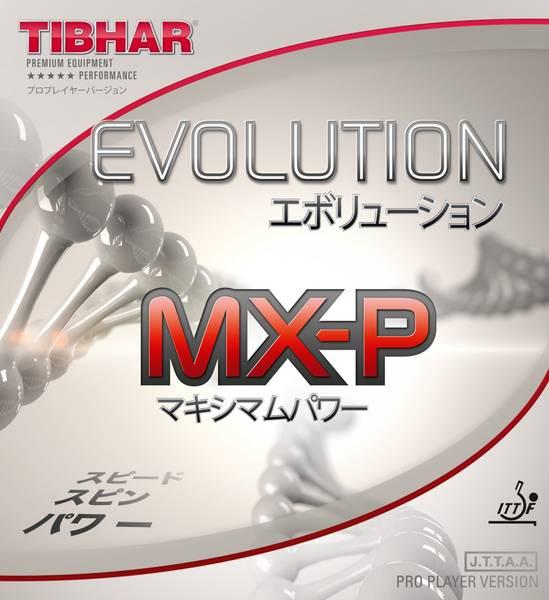 "Tibhar ""Evolution MX-P"""