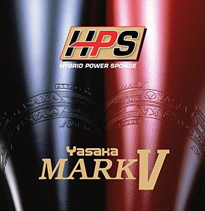 "Yasaka ""Mark V HPS"""