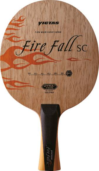 "Victas ""Fire Fall SC """