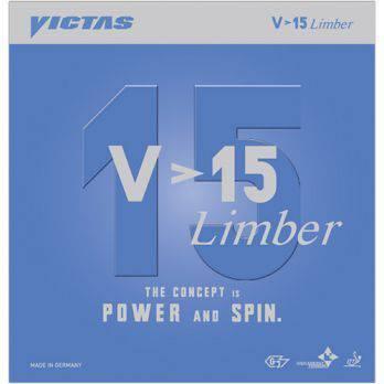 """Victas """"V 15 Limber"""""""