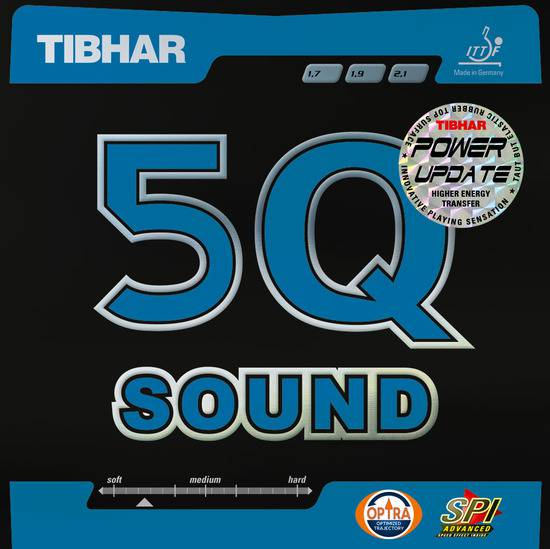 "Tibhar ""5 Q Sound Power Update"""