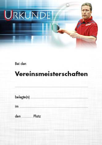 """Urkunden/Lehrmittel """"Urkunde J.O.Waldner"""""""