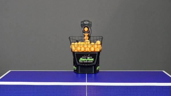 DONIC Newgy Robo Pong 545 mit Ballfangnetz