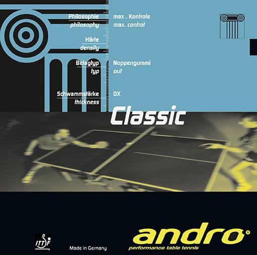 Andro Classic