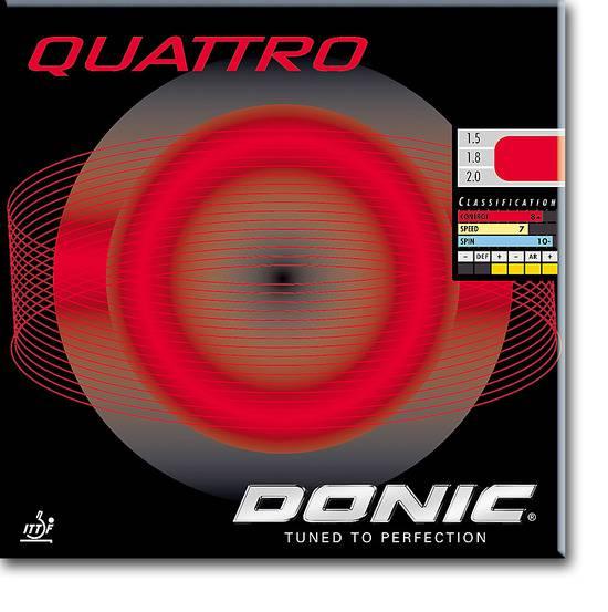 """DONIC """"Quattro"""""""