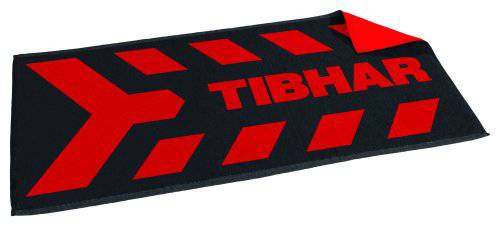"""Tibhar Handtuch """"Arrows"""""""