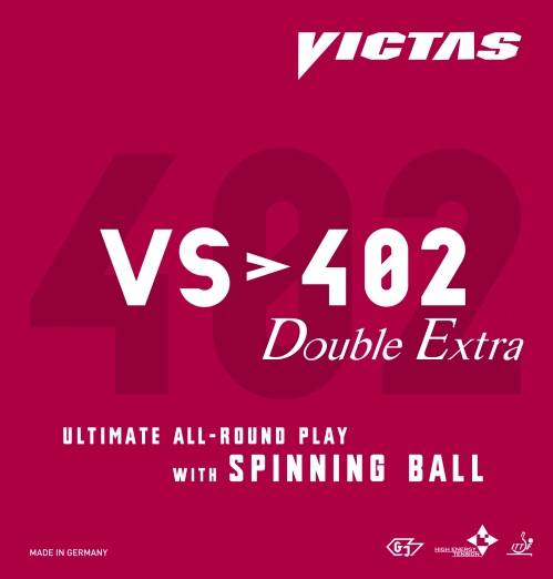 """Victas """"V > 402 Double Extra"""""""