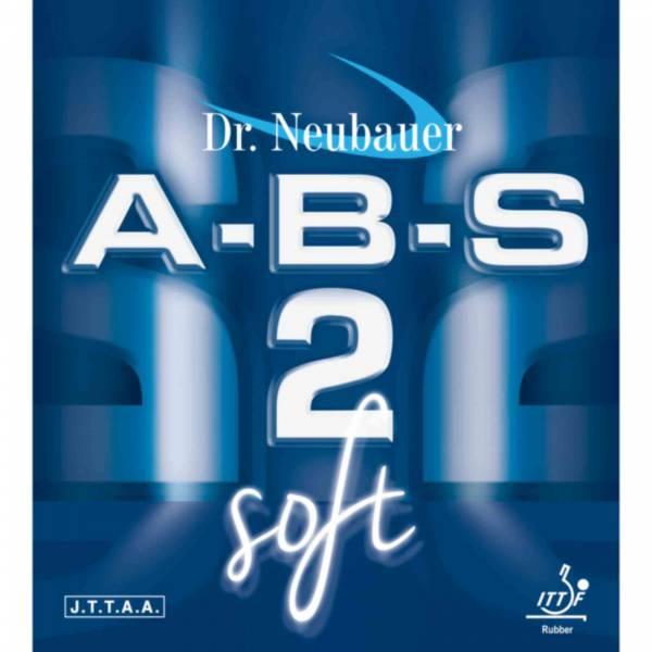 """Dr. Neubauer """"A-B-S 2 Soft"""""""