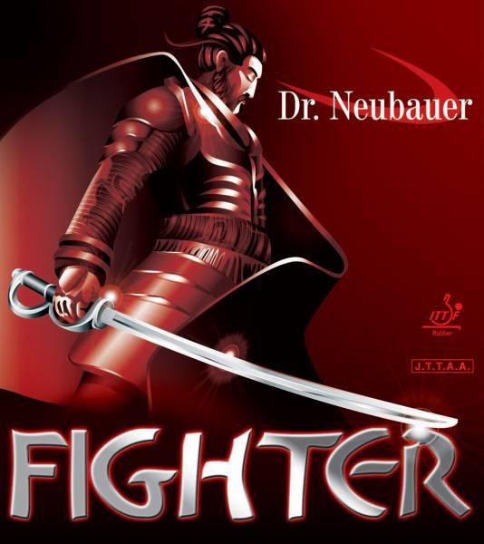"""Dr. Neubauer """"Fighter"""""""