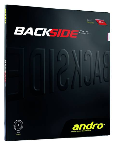 "Andro ""Backside 2.0 C"""