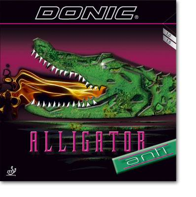 "DONIC ""Alligator Anti"""
