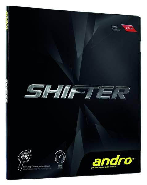 """Andro """"Shifter"""""""