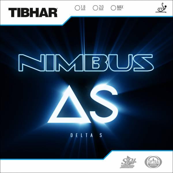 """Tibhar """"Nimbus Delta S"""""""