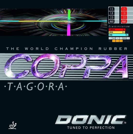 "DONIC ""Coppa Tagora"""