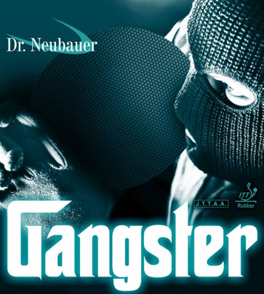 "Dr. Neubauer ""Gangster"""