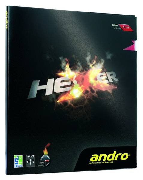 "Andro ""Hexer"""