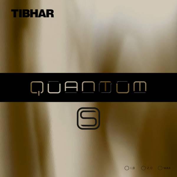 """Tibhar """"Quantum S"""""""