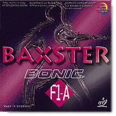 "DONIC ""Baxster F1-A"""