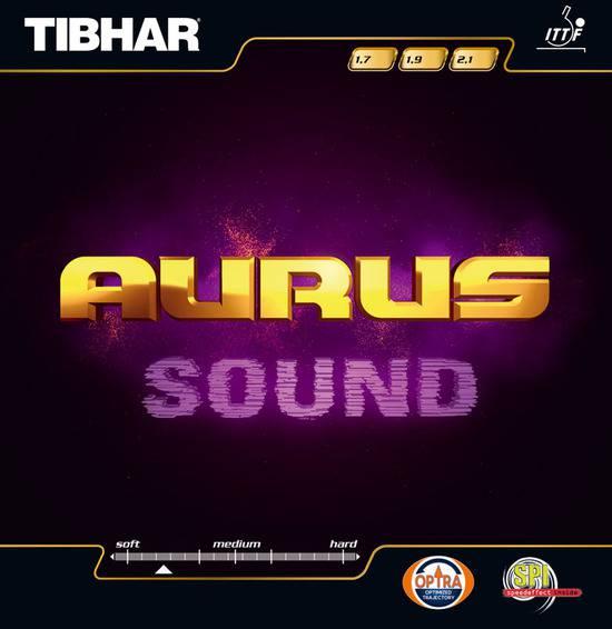 "Tibhar ""Aurus sound"""