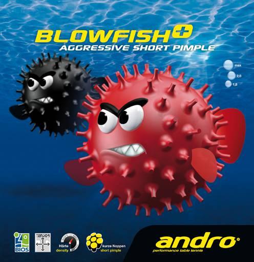 "Andro ""Blowfish Plus"""