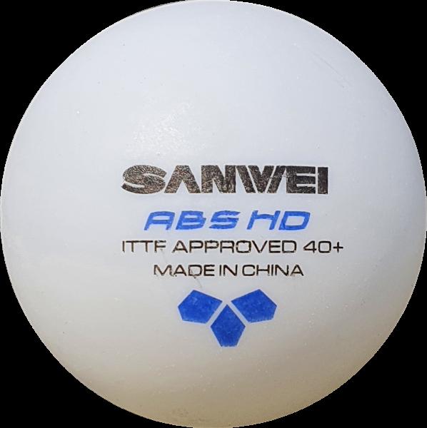 Sanwei ABS HD 40+***-Ball