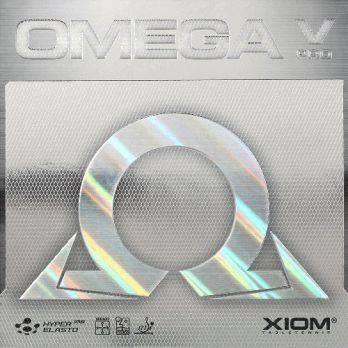 "XIOM ""Omega V Pro"""