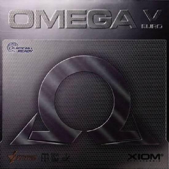 """XIOM """"Omega V Euro"""""""