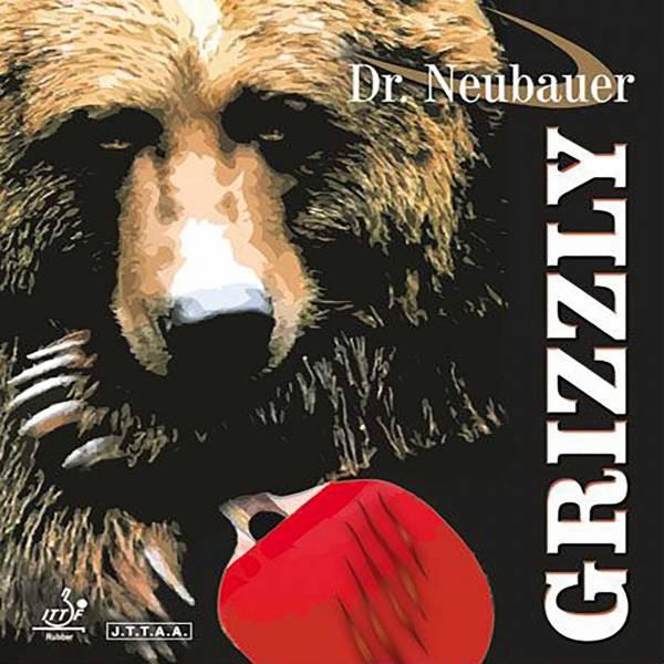 """Dr. Neubauer """"Grizzly"""" mit ABS Schwamm"""