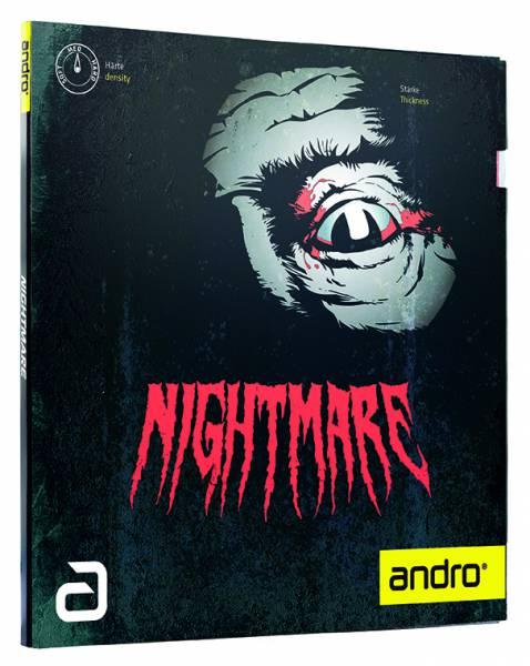"""Andro """"Nightmare"""""""