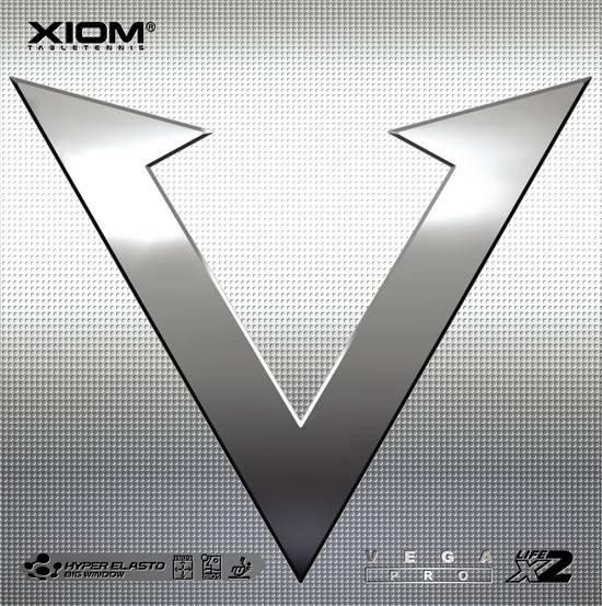 """XIOM """"Vega Pro"""""""