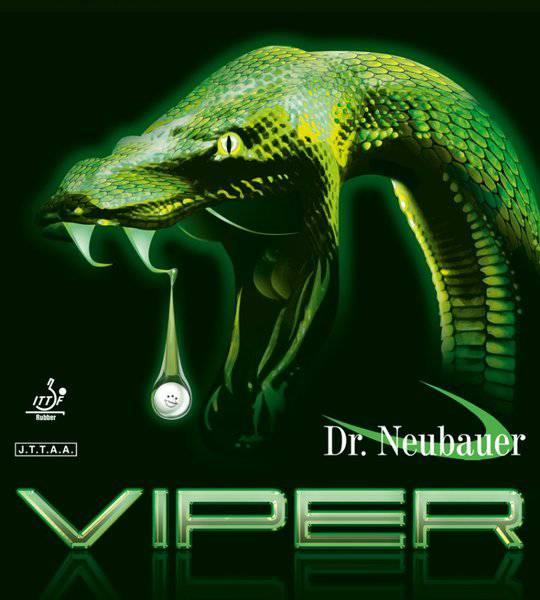 "Dr. Neubauer ""Viper"""
