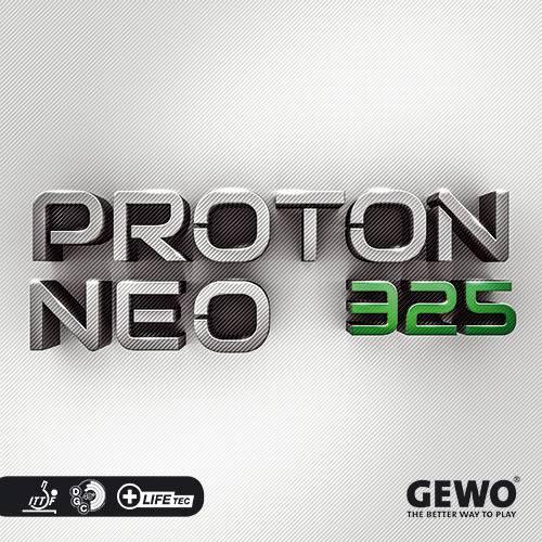 """Gewo """"Proton Neo 325"""""""