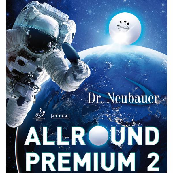 """Dr. Neubauer """"Allround Premium 2"""""""